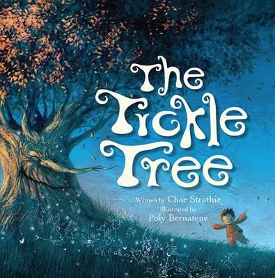 The Tickle Tree (Hardback)