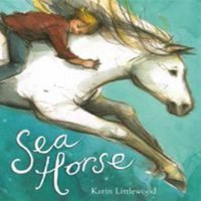Sea Horse (Hardback)