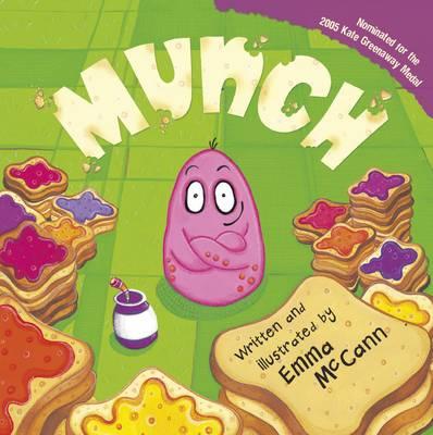 Munch (Paperback)
