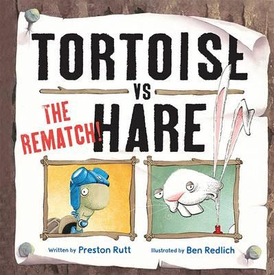 Tortoise vs. Hare (Paperback)
