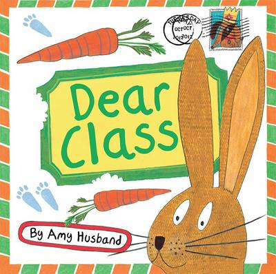 Dear Class (Paperback)