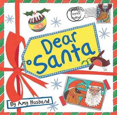 Dear Santa (Paperback)