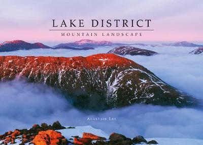 Lake District Mountain Landscape (Hardback)