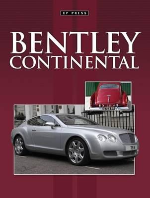 Bentley Continental (Paperback)