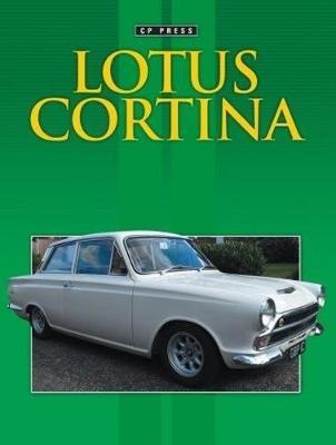 Lotus Cortina (Paperback)