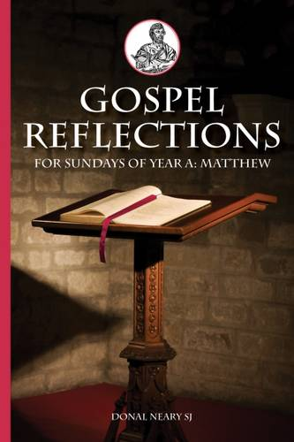 Gospel Reflections for Sundays of Year A - Mathew 2016 - Gospel Reflections 1 (Paperback)