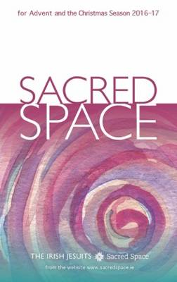 Sacred Space for Advent and Christmas 2016/17 2016/17 (Paperback)