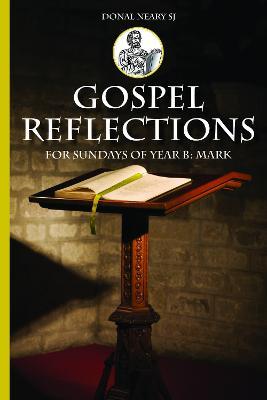 Gospel Reflections for Sundays of Year B: Mark (Paperback)