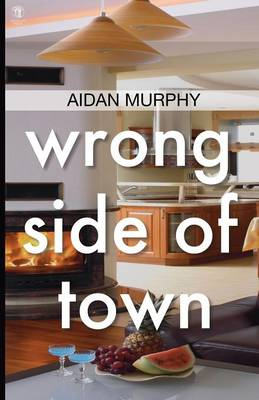 Wrong Side of Town (Paperback)