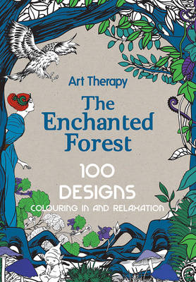 Art Therapy Enchanted Forest