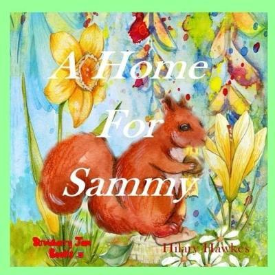 A Home for Sammy (Paperback)