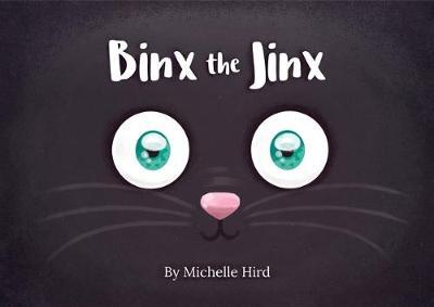 Binx the Jinx (Paperback)