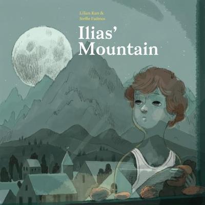 Ilias' Mountain (Paperback)
