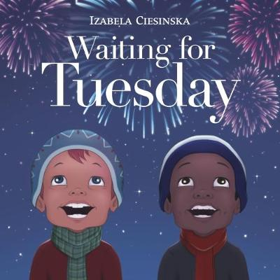 Waiting for Tuesday (Paperback)