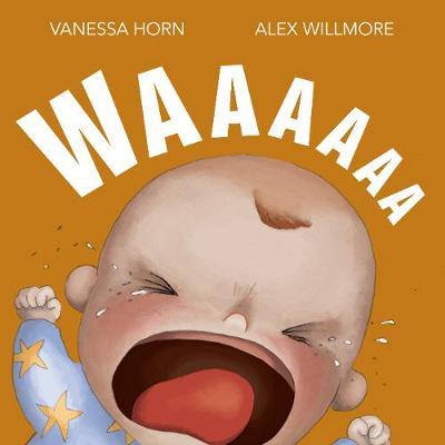 Waaaaaa (Paperback)