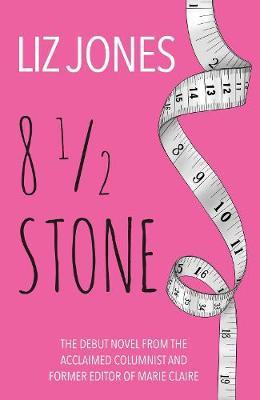 8 1/2 Stone (Paperback)