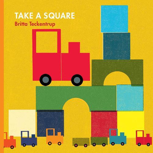 Take a Square (Hardback)