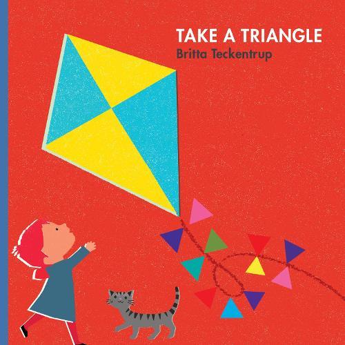 Take a Triangle (Hardback)
