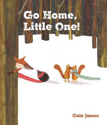 Go Home, Little One (Hardback)