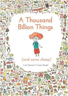 A Thousand Billion Things (and Some Sheep) (Hardback)