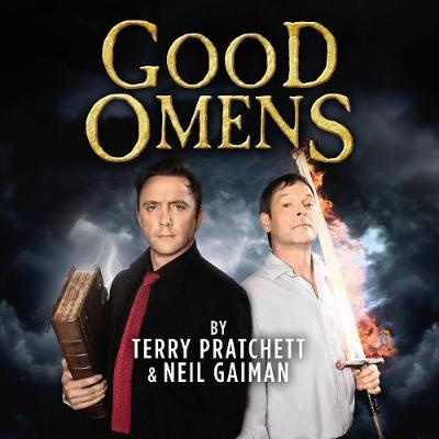 Good Omens: The BBC Radio 4 dramatisation (CD-Audio)