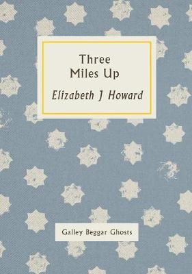 Three Miles Up: Galley Beggar Ghosts (Paperback)