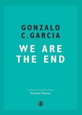 We Are The End (Paperback)