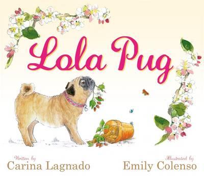 Lola Pug (Hardback)