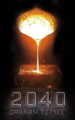 2040 (Paperback)