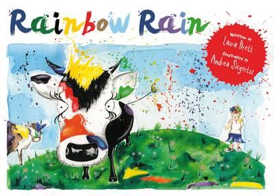 Rainbow Rain (Hardback)