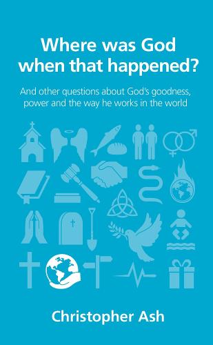 Where Was God When That Happened? (Paperback)