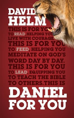 David for You (Paperback)