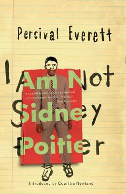 I Am Not Sidney Poitier (Paperback)