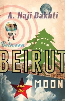 Between Beirut And The Moon (Paperback)