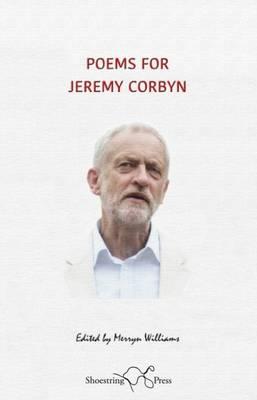 Poems for Jeremy Corbyn (Paperback)