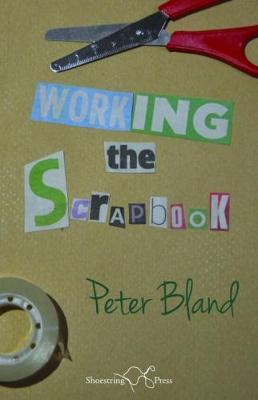 Working the Scrapbook (Paperback)
