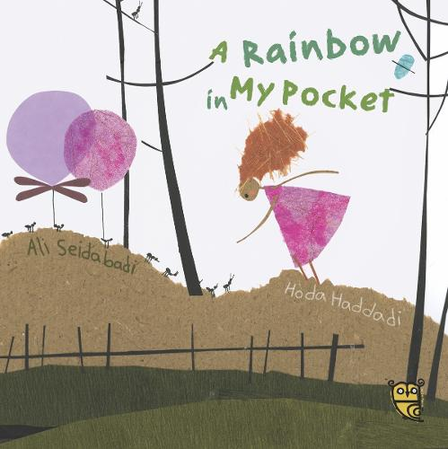 A Rainbow in My Pocket (Hardback)