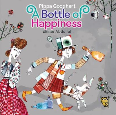 A Bottle of Happiness (Hardback)