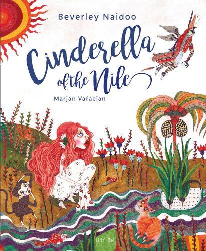 Cinderella of the Nile - One Story, Many Voices (Hardback)