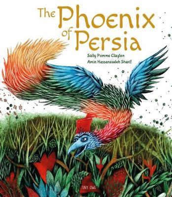 The Phoenix of Persia (Hardback)