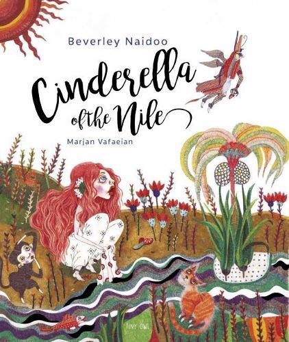 Cinderella of the Nile - One Story, Many Voices (Paperback)