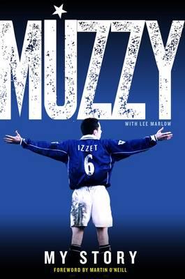 Muzzy: My Story (Hardback)
