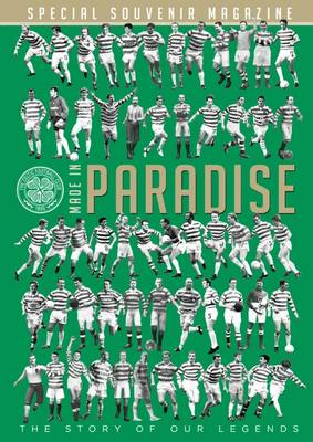 Made in Paradise (Paperback)