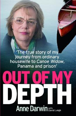 Out of My Depth (Paperback)