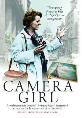 Camera Girl (Hardback)