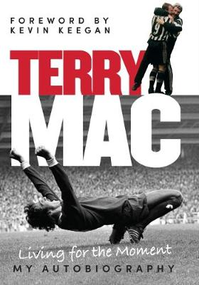 Terry McDermott in Store Signing