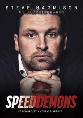 Speed Demons: My Autobiography (Hardback)