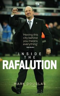 Inside the Rafalution (Paperback)
