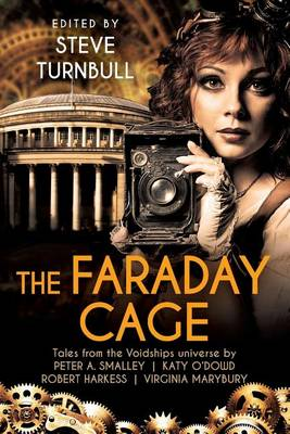 The Faraday Cage (Paperback)