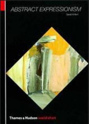 Abstract Expressionism (Paperback)